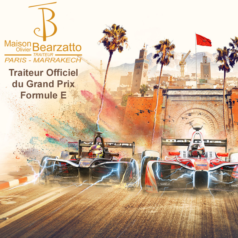 Grand Prix de Formule E Marrakech